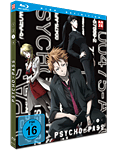 Psycho-Pass Vol. 3 Blu-ray