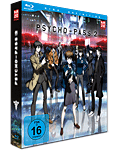 Psycho-Pass II Vol. 1 - Limited Edition (inkl. Schuber) Blu-ray