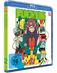 Punch Line Vol. 2 Blu-ray