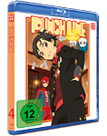 Punch Line Vol. 4 Blu-ray