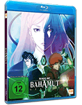Rage of Bahamut: Genesis Vol. 1 Blu-ray