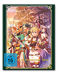 Record of Grancrest War Vol. 1 Blu-ray