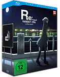 Re:_Hamatora Vol. 1 - Limited Edition (inkl. Schuber) Blu-ray
