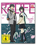 ReLIFE Final Arc Blu-ray