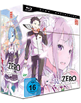 Re:ZERO - Starting Life in Another World Vol. 1 - Limited Edition (inkl. Schuber) Blu-ray