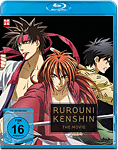 Rurouni Kenshin: The Movie Blu-ray