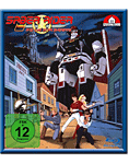 Saber Rider and The Star Sheriffs - Box 1 Blu-ray (2 Discs)