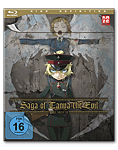 Saga of Tanya the Evil: The Movie Blu-ray