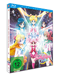 Sailor Moon Crystal Vol. 4 Blu-ray