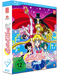 Sailor Moon R: Staffel 2 - Gesamtausgabe Blu-ray (6 Discs)