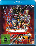 Samurai Warriors SP: Die Legende der Sanada Blu-ray