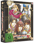 Samurai Warriors Vol. 1 - Limited Edition (inkl. Schuber) Blu-ray