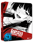 Sankarea: Undying Love - Staffel 1 Metalpack Edition Blu-ray (3 Discs)
