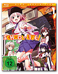 School-Live! Vol. 1 Blu-ray
