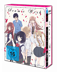 Scum's Wish Vol. 3 (inkl. Schuber) Blu-ray
