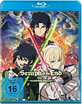 Seraph of the End Vol. 1 Blu-ray (2 Discs)