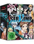 Servamp Vol. 1 - Limited Edition (inkl. Schuber) Blu-ray
