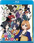 Shirobako Vol. 1 Blu-ray