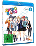 Shirobako Vol. 6 Blu-ray