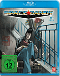 Space Dandy Vol. 4 Blu-ray