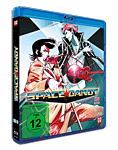 Space Dandy Vol. 6 Blu-ray