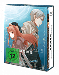 Spice & Wolf II Vol. 3 - Limited Edition (inkl. Schuber) Blu-ray