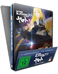 Star Blazers 2199 - Movie 1: A Voyage to Remember - Limited Edition Blu-ray