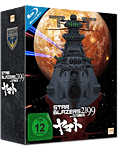 Star Blazers 2199: Space Battleship Yamato Vol. 1 (inkl. Schuber) Blu-ray