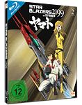 Star Blazers 2199: Space Battleship Yamato Vol. 2 Blu-ray