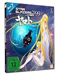 Star Blazers 2199: Space Battleship Yamato Vol. 5 Blu-ray