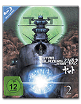 Star Blazers 2202: Space Battleship Yamato Vol. 2 Blu-ray