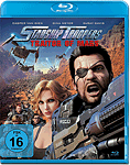 Starship Troopers: Traitor of Mars Blu-ray