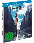 Steins;Gate: The Movie Blu-ray