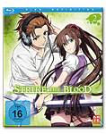 Strike the Blood Vol. 2 Blu-ray