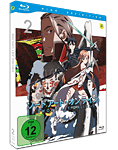 Sword Art Online Vol. 2 Blu-ray (Anime Blu-ray)