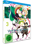 Sword Art Online Vol. 3 Blu-ray