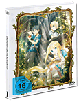 Sword Art Online: Alicization Vol. 1 Blu-ray
