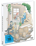Sword Art Online: Alicization Vol. 2 Blu-ray