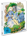 Sword Art Online: Alicization Vol. 3 Blu-ray
