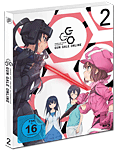 Sword Art Online Alternative: Gun Gale Online Vol. 2 Blu-ray