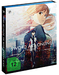 Sword Art Online The Movie: Ordinal Scale - Limited Edition Blu-ray (2 Discs)