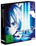 Sword Art Online The Movie: Ordinal Scale - Limited Edition Blu-ray (2 Discs) (Anime Blu-ray)