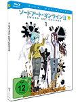 Sword Art Online II Vol. 1 Blu-ray