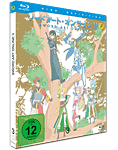 Sword Art Online II Vol. 3 Blu-ray