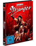 Sword of the Stranger - Mediabook Blu-ray (3 Discs)