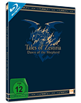 Tales of Zestiria: Dawn of the Shepherd Blu-ray