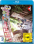 Tari Tari Vol. 1 Blu-ray