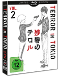 Terror in Tokio Vol. 2 - Limited Edition Blu-ray