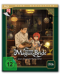 The Ancient Magus' Bride OVAs Blu-ray