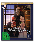 The Ancient Magus' Bride Vol. 2 Blu-ray